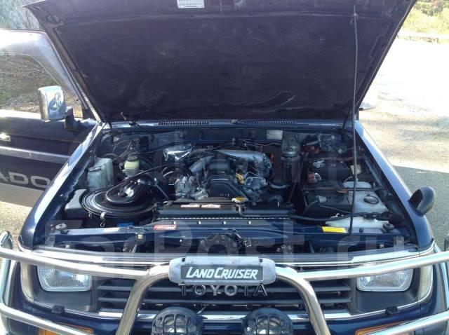Двигатель в сборе. Toyota: Grand Hiace, Granvia, Regius Ace, 4Runner, Hiace, Land Cruiser Prado, Touring Hiace, Hiace Regius, Hilux Surf, Hilux, Regiu...
