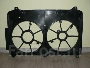 Диффузор. Mazda Biante, CCEAW, CC3FW, CCEFW