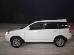 Honda HR-V. автомат, 4wd, 1.6 (125 л.с.), бензин, 168 000 тыс. км