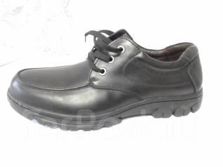 Ботинки. 48
