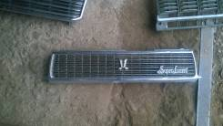 Решетка радиатора. Toyota Cresta, GX81