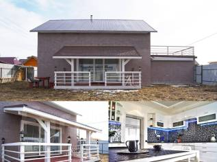 Продаю отличный загородный дом. Заворово, р-н Раменсский, площадь дома 261 кв.м., водопровод, скважина, электричество 15 кВт, отопление твердотопливн...