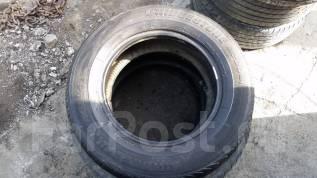 Bridgestone B700AQ. Летние, износ: 10%, 1 шт
