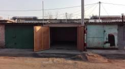 Гаражи капитальные. улица, Северная 232, р-н Калинина-Октябрьская, 18 кв.м., подвал.