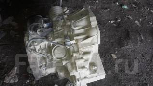 Автоматическая коробка переключения передач. Nissan AD, VY11 Двигатель QG13DE