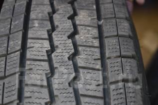 Dunlop Winter Maxx WM01. Зимние, без шипов, 2013 год, износ: 30%, 4 шт