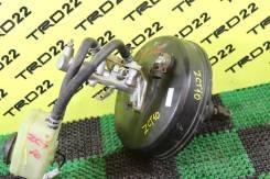 Вакуумный усилитель тормозов. Toyota Opa, ZCT10, ZCT15, ACT10 Двигатели: 1ZZFE, 1AZFSE