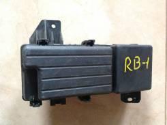 Блок предохранителей. Honda Odyssey, RB1, RB2