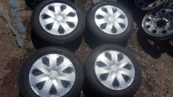 Honda. 5.5x15, 4x100.00, ЦО 56,1мм.