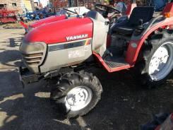 Yanmar. Мини трактор AF-17 (ТД) с реверсом с фрезой во Владивостоке, 1 100 куб. см. Под заказ