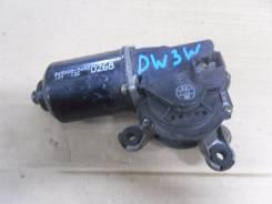 Мотор стеклоочистителя. Mazda Demio, DW3W