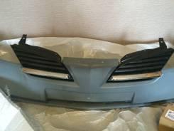 Решетка радиатора. Nissan Primera