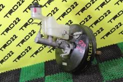 Вакуумный усилитель тормозов. Toyota Premio, NZT240, ZZT245, AZT240, ZZT240 Toyota Allion, AZT240, ZZT245, NZT240, ZZT240 Toyota Caldina, ZZT241, AZT2...