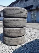 Bridgestone Blizzak. Всесезонные, износ: 10%, 4 шт