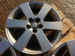Toyota. 6.5x16, 5x100.00, ET39, ЦО 60,1мм.