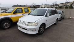 Mitsubishi Chariot. N84W, 4G64