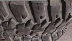 Goodyear Wrangler MT/R. Всесезонные, 2013 год, износ: 10%, 4 шт