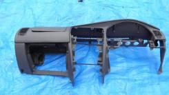 Панель приборов. Toyota Hilux Surf, KZN185W