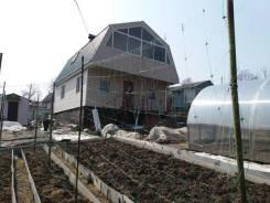 Дом из бруса в районе Лесопитомника во Владивостоке. От частного лица (собственник)