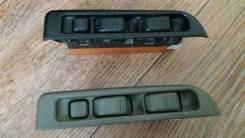 Блок управления стеклоподъемниками. Isuzu Elf Двигатели: 4HF1, 4HG1