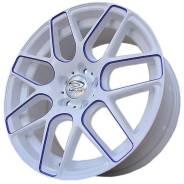 Sakura Wheels 181. 8.0x18, 5x114.30, ET40, ЦО 73,1мм.