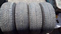 Bridgestone Dueler H/L D683. Летние, 2011 год, износ: 50%, 4 шт