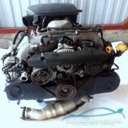 Двигатель в сборе. Subaru Legacy, BL, BL5, BP9, BP, BL9, BP5 Subaru Impreza, GH, GE, GE7, GE6, GH7, BL, BL5, BL9, BP, BP5, BP9 Двигатель EJ203