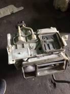 Корпус радиатора отопителя. Toyota Corolla, AE103, AE104, AE109, AE104G, AE100G, AE101G, AE101, AE102, AE100 Toyota Sprinter, AE104, AE101, AE109, AE1...
