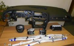 Комплект безопасности airbag (торпеда + подушки и ремни) A4 (B8) (2007-2011) 9
