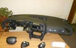 Комплект безопасности airbag (торпеда + подушки и ремни) A4 (B8) (2011-2015) 10