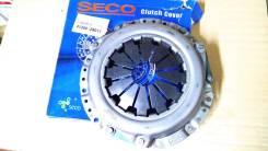 Корзина сцепления (41300-28011, 41300-28050) на Hyundai Tuscani (1996- ) / SECO