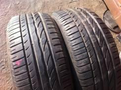 Bridgestone Turanza ER300. Летние, 2014 год, износ: 20%, 2 шт