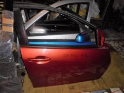 Дверь боковая. Mazda Mazda2 Mazda Demio, DE3FS, DE5FS
