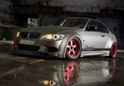 Обвес кузова аэродинамический. BMW M3, E92 BMW 3-Series, E92. Под заказ