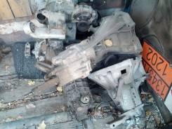 Механическая коробка переключения передач. Volkswagen Golf Audi 80