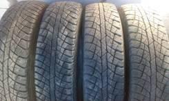 Dunlop Grandtrek AT2. Летние, износ: 10%, 4 шт