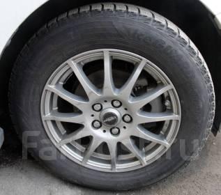 Hot Stuff Cross Speed Premium. 6.0x15, 5x100.00, ET43