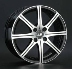 Light Sport Wheels LS H3001. 6.0x15, 4x100.00, ET45, ЦО 73,1 мм.
