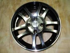 Light Sport Wheels LS 283. 6.5x15, 4x100.00, ET40, ЦО 73,1 мм.