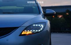 Фара. Mazda Atenza, GH5AP, GH5FP, GHEFP, GH5AS, GHEFS, GH5AW, GH5FW, GHEFW, GH5FS. Под заказ