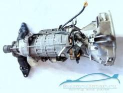 Автоматическая коробка переключения передач. Subaru Impreza, GH7