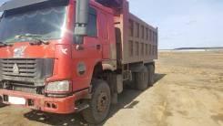 Howo. Продается HOWO Самосвал, 9 800 куб. см., 30 000 кг.