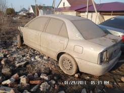Mazda Familia. BJ5P