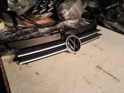 Решетка радиатора. Volkswagen Golf, 1J1, 1J5 Volkswagen Bora