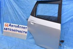 Дверь боковая. Honda Jazz, GD1 Honda Fit, GD4, GD3, GD2, GD1 Двигатель L13A