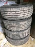 Bridgestone Turanza. Летние, 2011 год, износ: 50%, 4 шт