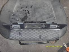 Накладка крышки багажника Audi A4 B7 2005-2007 Ауди А4 8E0827574C3FZ