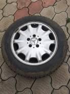 Колеса Mercedes A2104010602 c резиной 205/60/R16. 7.5x16 5x112.00 ET41