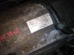Автоматическая коробка переключения передач. Mercedes-Benz M-Class, W164