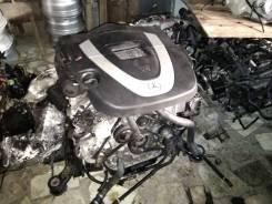 Двигатель в сборе. Mercedes-Benz M-Class, W164